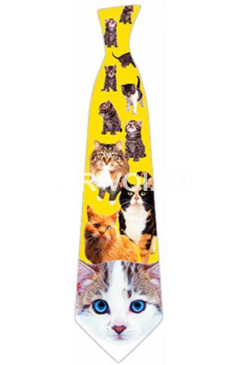 Прикольный галстук, ITATI, Италия, Артикул: 23072