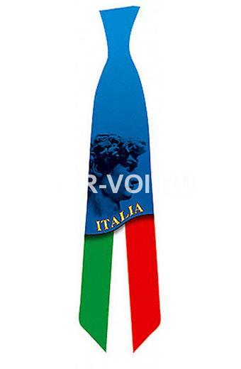 Прикольный галстук, ITATI, Италия, Артикул: 21513