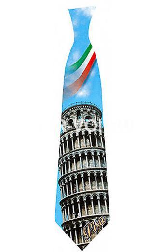 Прикольный галстук, ITATI, Италия,  Артикул: 21514