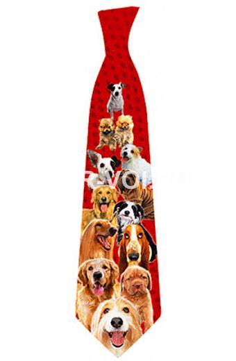 Прикольный галстук, ITATI, Италия,  Артикул: 23073