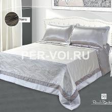 "Жаккардовое покрывало на кровать 260х270 ""RENATO BALESTRA"" Артикул: Мелисса"