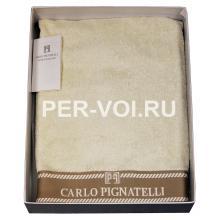 """Комплект из двух махровых полотенец """"CARLO PIGNATELLI"""" Артикул: Неттуно"""