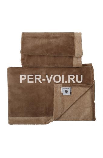 """Комплект из трёх бамбуковых полотенец """"GF FERRARI"""" Артикул: Панда 2"""