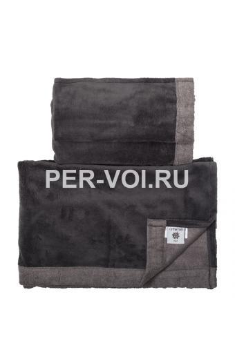 """Комплект из трёх бамбуковых полотенец """"GF FERRARI"""" Артикул: Панда 6"""