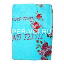 """Комплект из двух махровых полотенец """"Grand Textil"""" Артикул: Блум"""