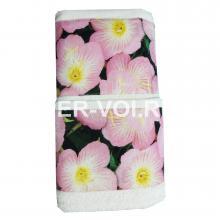 "Махровые полотенца в наборе 2 штуки ""SERVALLI"" Артикул: Балеари"