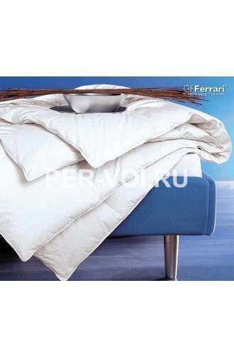 """Легкое одеяло 200х250 """"GF FERRARI"""" Артикул: Бергамо"""