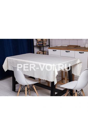 """Скатерть на стол для кухни 140х180 """"GRAND TEXTIL"""" Артикул: 1028"""