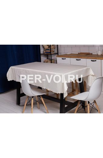 """Скатерть на стол для кухни 140х180 """"GRAND TEXTIL"""" Артикул: 1030"""