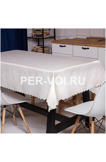 """Скатерть на стол для кухни 140х180 """"GRAND TEXTIL"""" Артикул: 1032"""