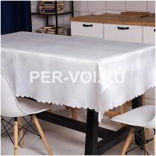 """Скатерть на стол для кухни 140х180 """"GRAND TEXTIL"""" Артикул: 1094"""
