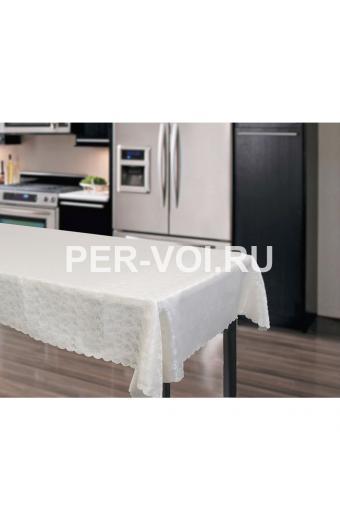 """Скатерть на стол для кухни 140х240 """"GRAND TEXTIL"""" Артикул: 1103"""