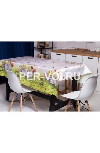 """Скатерть на стол для кухни 140х180 """"GRAND TEXTIL"""" Артикул: Лоира"""